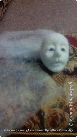 """Наконец-то дошли ручки до мастер-класса по созданию куклы """" Барышни крестьянке"""" кукла пакетница. Надеюсь мои небольшие секретики кому либо пригодятся и окажутся полезны. На основе данного МК выполнены все мои куклы. Небольшое отступление. При изготовлении этой куклы четкой цели сделать мастер-класс я не преследовала, просто фотографировала этапы работы, поэтому некоторые моменты были мной бессовестно упущены за что прошу понять и простить, поэтому если что то не понятно задавайте вопросы с удовольствием помогу и постараюсь объяснить все мной упущенное. И так приступим..... фото 19"""
