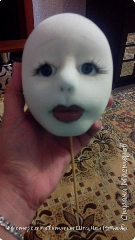 """Наконец-то дошли ручки до мастер-класса по созданию куклы """" Барышни крестьянке"""" кукла пакетница. Надеюсь мои небольшие секретики кому либо пригодятся и окажутся полезны. На основе данного МК выполнены все мои куклы. Небольшое отступление. При изготовлении этой куклы четкой цели сделать мастер-класс я не преследовала, просто фотографировала этапы работы, поэтому некоторые моменты были мной бессовестно упущены за что прошу понять и простить, поэтому если что то не понятно задавайте вопросы с удовольствием помогу и постараюсь объяснить все мной упущенное. И так приступим..... фото 33"""
