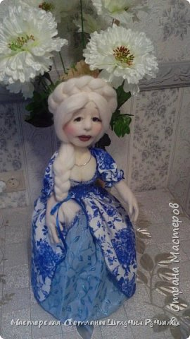 """Наконец-то дошли ручки до мастер-класса по созданию куклы """" Барышни крестьянке"""" кукла пакетница. Надеюсь мои небольшие секретики кому либо пригодятся и окажутся полезны. На основе данного МК выполнены все мои куклы. Небольшое отступление. При изготовлении этой куклы четкой цели сделать мастер-класс я не преследовала, просто фотографировала этапы работы, поэтому некоторые моменты были мной бессовестно упущены за что прошу понять и простить, поэтому если что то не понятно задавайте вопросы с удовольствием помогу и постараюсь объяснить все мной упущенное. И так приступим..... фото 53"""