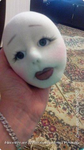 """Наконец-то дошли ручки до мастер-класса по созданию куклы """" Барышни крестьянке"""" кукла пакетница. Надеюсь мои небольшие секретики кому либо пригодятся и окажутся полезны. На основе данного МК выполнены все мои куклы. Небольшое отступление. При изготовлении этой куклы четкой цели сделать мастер-класс я не преследовала, просто фотографировала этапы работы, поэтому некоторые моменты были мной бессовестно упущены за что прошу понять и простить, поэтому если что то не понятно задавайте вопросы с удовольствием помогу и постараюсь объяснить все мной упущенное. И так приступим..... фото 34"""