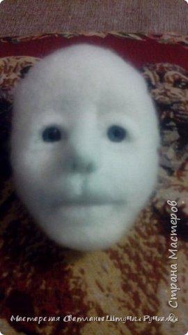 """Наконец-то дошли ручки до мастер-класса по созданию куклы """" Барышни крестьянке"""" кукла пакетница. Надеюсь мои небольшие секретики кому либо пригодятся и окажутся полезны. На основе данного МК выполнены все мои куклы. Небольшое отступление. При изготовлении этой куклы четкой цели сделать мастер-класс я не преследовала, просто фотографировала этапы работы, поэтому некоторые моменты были мной бессовестно упущены за что прошу понять и простить, поэтому если что то не понятно задавайте вопросы с удовольствием помогу и постараюсь объяснить все мной упущенное. И так приступим..... фото 23"""