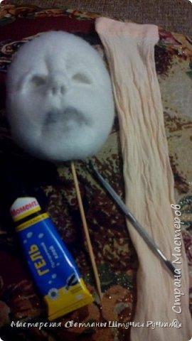 """Наконец-то дошли ручки до мастер-класса по созданию куклы """" Барышни крестьянке"""" кукла пакетница. Надеюсь мои небольшие секретики кому либо пригодятся и окажутся полезны. На основе данного МК выполнены все мои куклы. Небольшое отступление. При изготовлении этой куклы четкой цели сделать мастер-класс я не преследовала, просто фотографировала этапы работы, поэтому некоторые моменты были мной бессовестно упущены за что прошу понять и простить, поэтому если что то не понятно задавайте вопросы с удовольствием помогу и постараюсь объяснить все мной упущенное. И так приступим..... фото 27"""