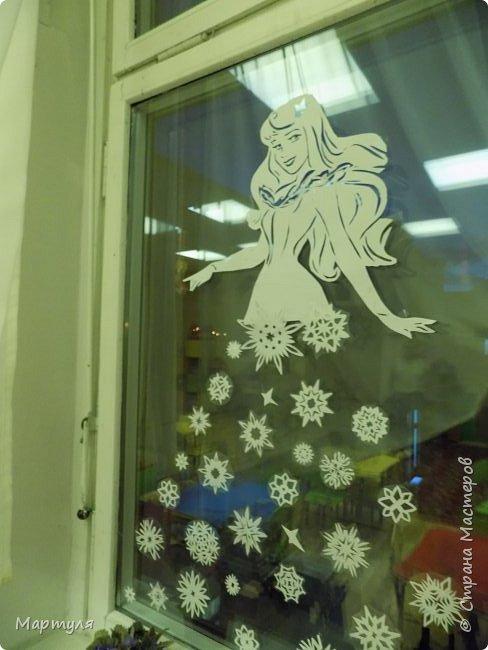 Идею со снеговичками взяла у Татьяны http://stranamasterov.ru/node/1069122 ну и добавила своих фото 8