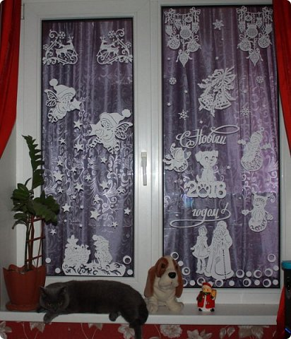 Новый год стучится в двери.... фото 1