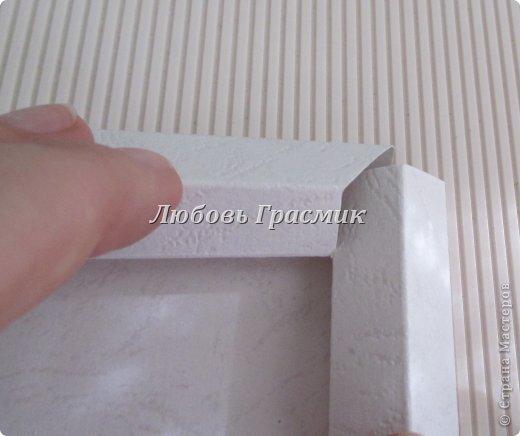 Мастер-класс Упаковка День рождения Бумагопластика Квиллинг Коробочка для подарка из листа А4 Бумага Картон фото 15